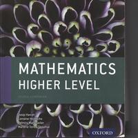 IB Math HL