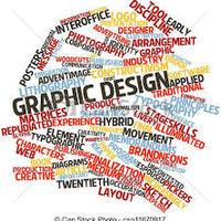 Shailyn's Graphic Design I e-Porfolio