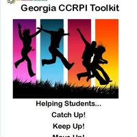CCRPI Toolkit