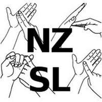 NZSL - New Zealand Sign Language