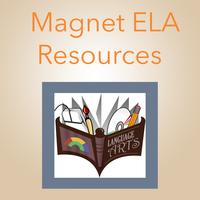 Magnet ELA Resources