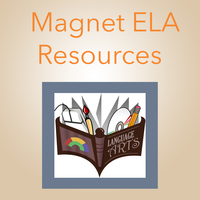 Magnet ELA Resources