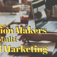 Multi-Channel Marketing: A Fresher Way in Reaching IT Decision M