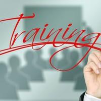 Training Trends Presentation