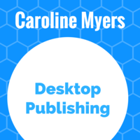 Caroline Myers Desktop Publishing