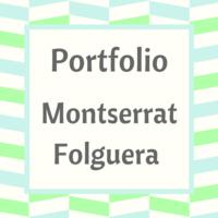 Portfolio by Montserrat Folguera