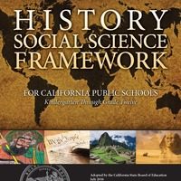 California History-Social Science Framework Rollout: March 2018