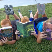 Library - Summer Program Activities For Children and Youth