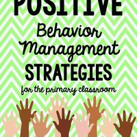 Philosophy of Classroom Management Portfolio