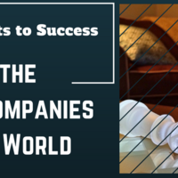 The Secrets to Success of the Top IT Companies in the World