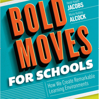 Bold Moves: Contemporary Education