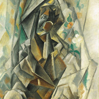 Y13 Art History - Debating cubism and related movements