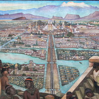Aztec and Inca Land Modifications Unit