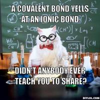 Unit 05: Covalent Bonding & Nomenclature
