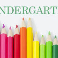 Science Kindergarten