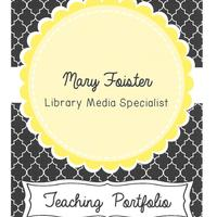 School Library Media Specialist Portfolio (MEDA 5925)
