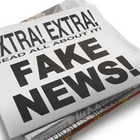 Fake News-Media Literacy