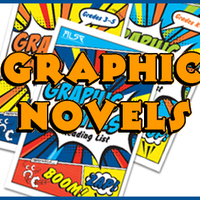 Graphic Novels  Resources 2017