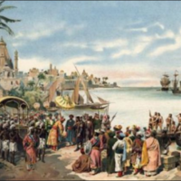 Descubrimientos Portugueses, siglo XV