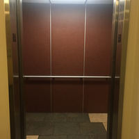 Keeping Up With the Blazer Hall Elevators