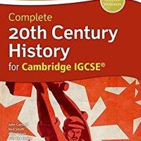 IGCSE History
