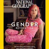 Gender Issues: Articles from National Geographic January 2017