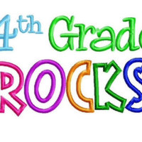 Resources for Grade 4 Students