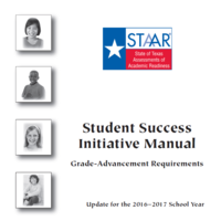 SSI Manual and HISD Procedures