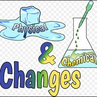Unit 9: Physical & Chemical Changes and Acid & Bases