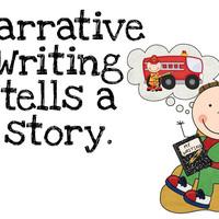 Narrative Writing ePortfolio