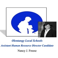 OLSD Assistant Human Resource Director Candidate