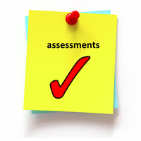 Assessment Livebinder