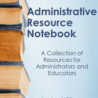 Administrative Resource Notebook