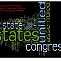 Copy of Constitution and Confederation Era