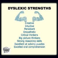 Resources on dyslexia