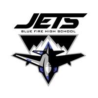 Blue Fire High School
