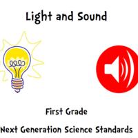 Next Generation Science 1st Grade