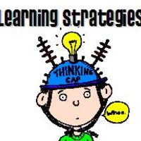 Tools for Learning Strategies