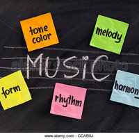 Music in the Classroom!
