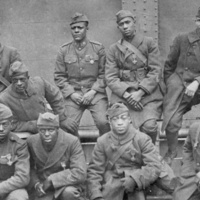 African Americans in World War I Research Database