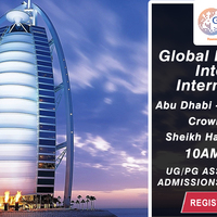 International Education Fair Abu Dhabi 2017