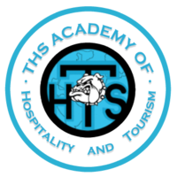 Tinity High School NAF Academy of Hospitality and Tourism Eviden