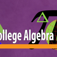 College Algebra Online Course Documents