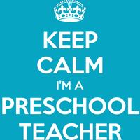 Subject-Specific Strategies Preschool