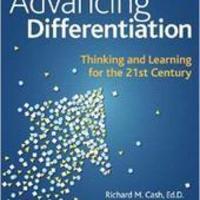 Advanced Differentiation