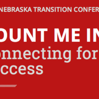 Nebraska Transition Conference