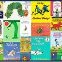 Children's Literature Binder