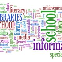 Rachel Rodriguez - School Librarianship Resources