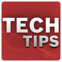 Middle School Tech Tips Newsletters