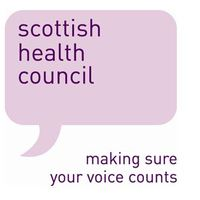 Scottish Health Council Tayside